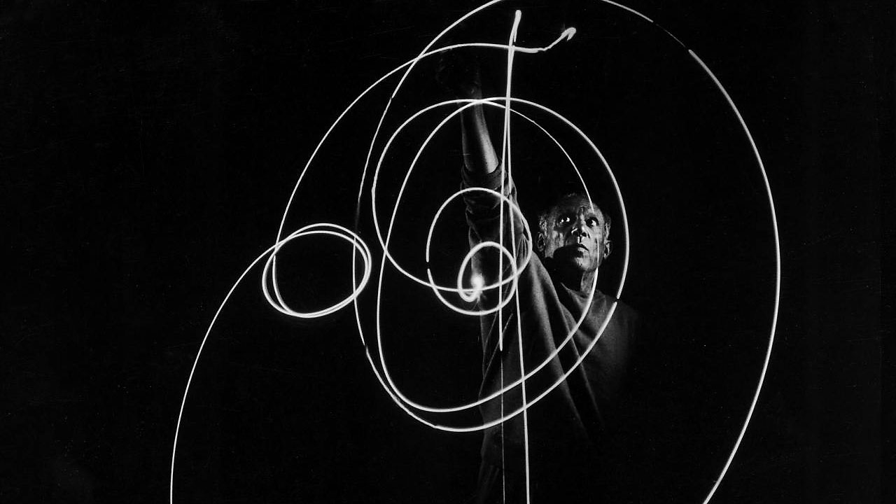 picasso-light-drawing